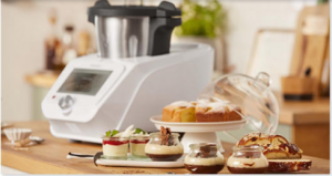 THERMOMIX od LIDLA – Promocja na Black Friday