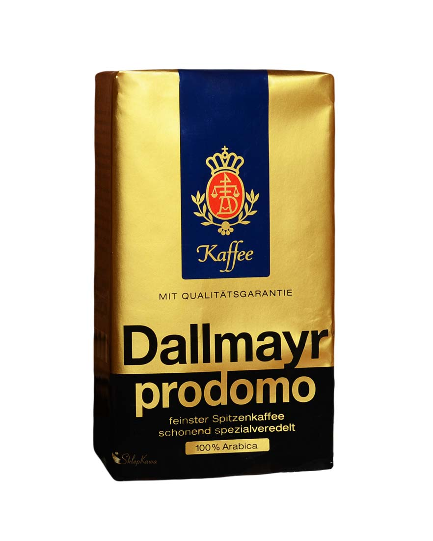 Dallmayer Prodomo – NETTO